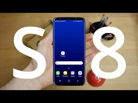 Samsung Galaxy S8 : on vous dit tout avant l'annonce