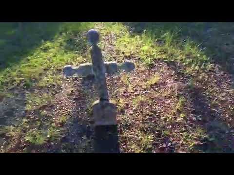 Chestnut Street Cemetery, Apalachicola.