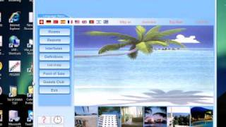Mini Hotel - Hotel and Hostel Management Software<