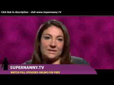 Download Supernanny  ABC Season 6 Episode 1- Colier Family