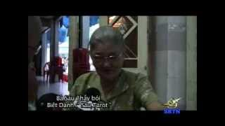 Gặp những bà thầy bói ở Việt Nam