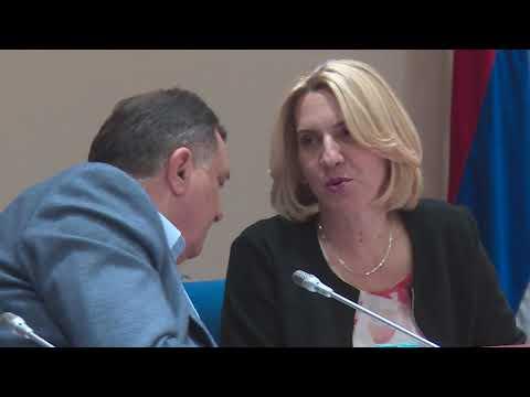 Deklaracije i nacionalizam \ Banja Luka (BN TV 2019) HD