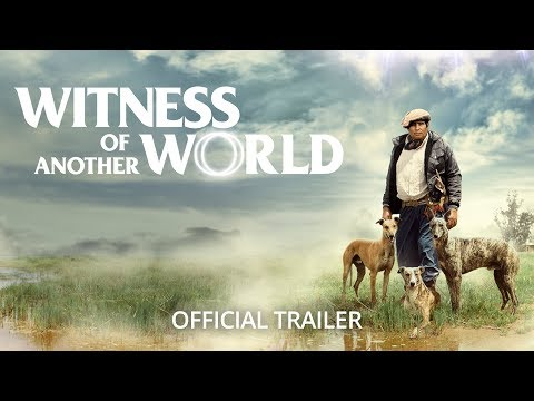 Witness Of Another World - Official Trailer [HD]