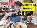DARUN Buffet Khelam @314 ONLY🔥🔥  The Noodle Hub   Cheapest Buffet in kolkata