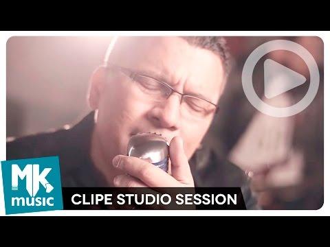 Geraldo Guimarães - Fogo Que Consome/Eu Navegarei (Clipe Studio Session)