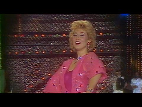 Lepa Brena - Bosanac - NG Show - (BNT 1984/1985)