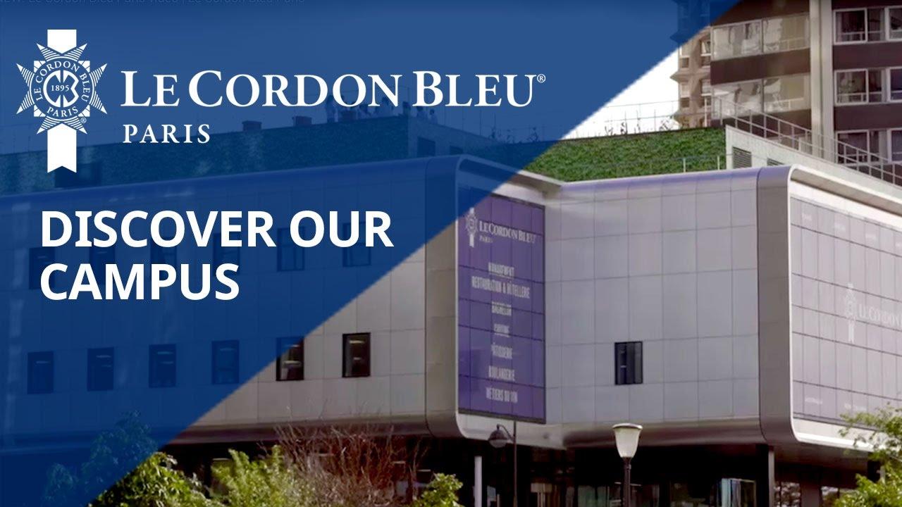 Le Cordon Bleu Paris école De Cuisine Arts Culinaires Et