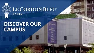 NEW! Le Cordon Bleu Paris video | Le Cordon Bleu Paris