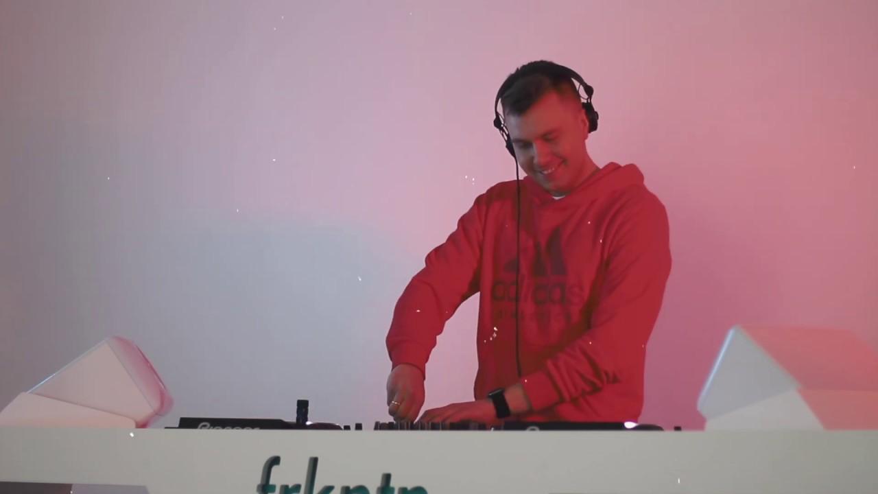 DNF In The FRKNTN Office | DJ set May 2020