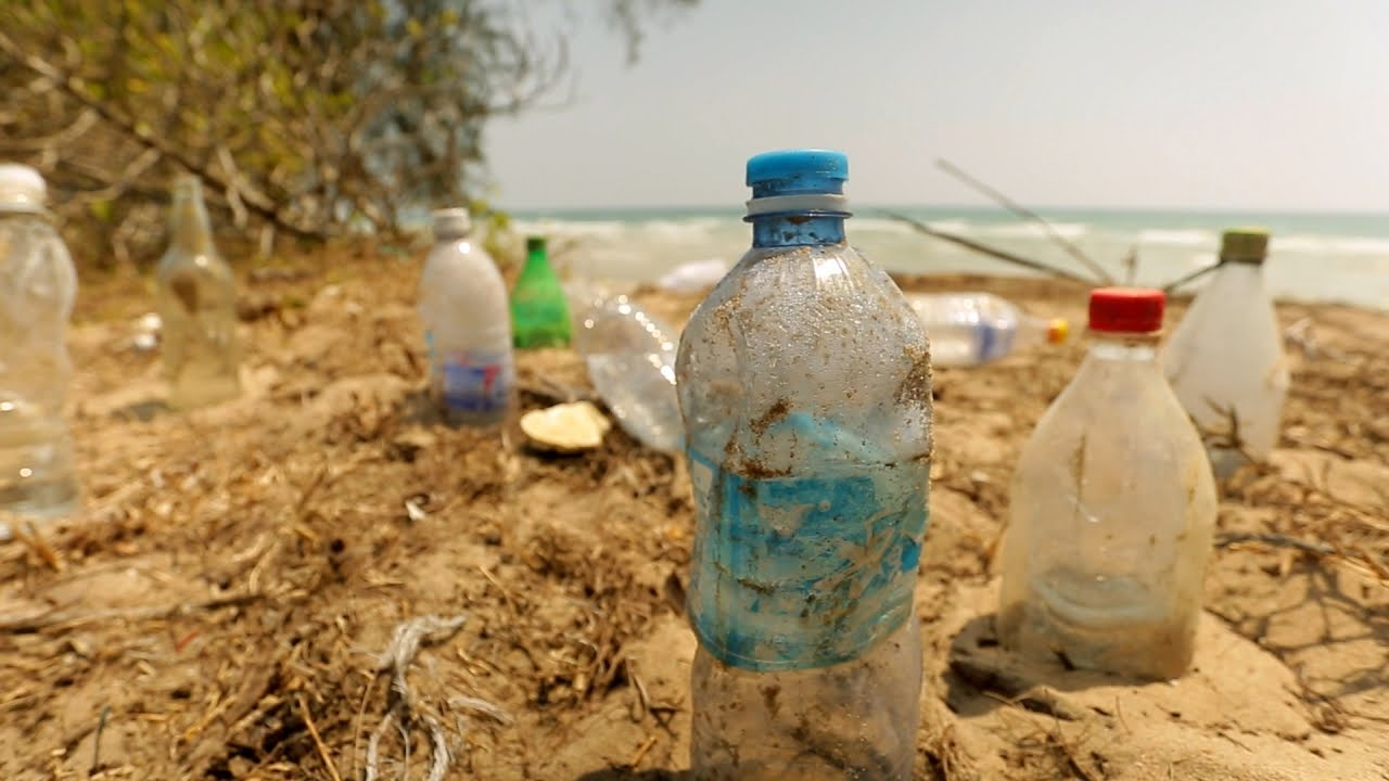 How to Desalinate Water on a Desert Island