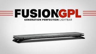 Feniex Fusion GPL Full Size Light Bar: Features, Tech Specs, & Improvements