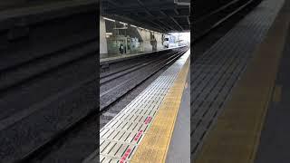 南海電鉄2000系(急行・橋本行き)三国ヶ丘通過