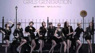SNSD - Mr. Taxi (New Song 2011) + Download Link