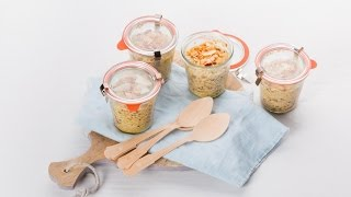 Overnight oats (havermout) - Allerhande