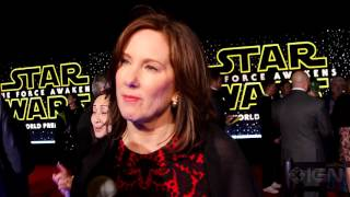 Star Wars' Future According to the Head of Lucasfilm