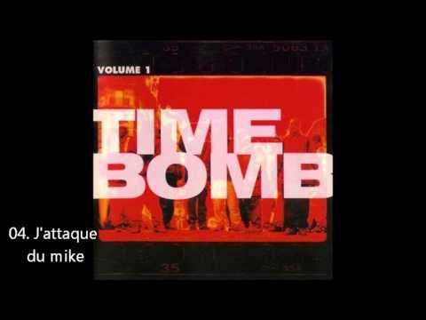 Time bomb - Volume 1 (full mixtape)