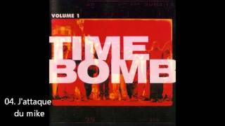 Time bomb - Volume 1 (full mixtape)