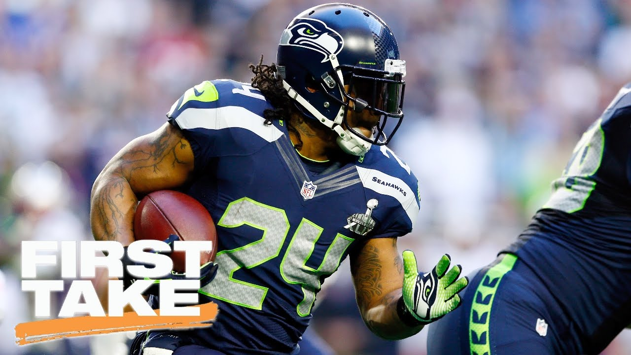 Should Seahawks Allow Marshawn Lynch To Sign With Pats ...