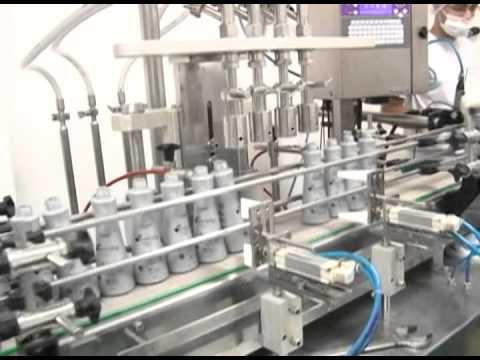 Fábrica de cosméticos - YouTube 1c0ed21501