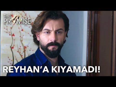 Reyhan'a Kıyamadı... | Yemin 118. Bölüm
