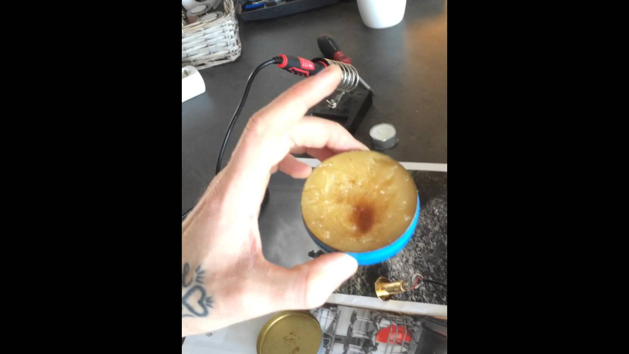 How To Solder You Jack Input Of Your Acoustic Guitar Youtube Wiring Diagram