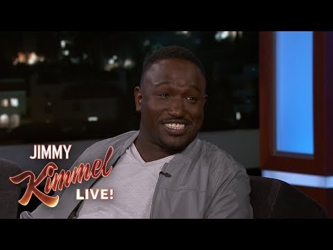 Hannibal Buress' EPIC Red Carpet Prank with Look-alike