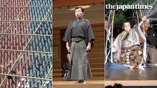 Ginza Six's one-year anniversary thumbnail