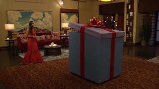 Who's In the Box? - The Bachelorette