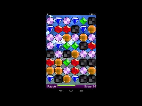 Jewels for iOS and Android