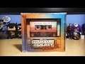 Guardians of the Galaxy Vol 2 Awesome Mix Vol 2 CD Unboxing