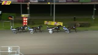 Vidéo de la course PMU PRIX NORRLANDS ELITSERIE, FORSOK - TVAARINGSLOPP