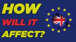 How BREXIT Will Impact Freelance Creatives?!