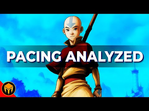 The ONE Problem With Avatar: The Last Airbender   Pacing Analyzed