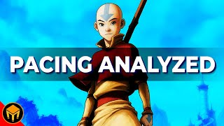 The ONE Problem With Avatar: The Last Airbender | Pacing Analyzed