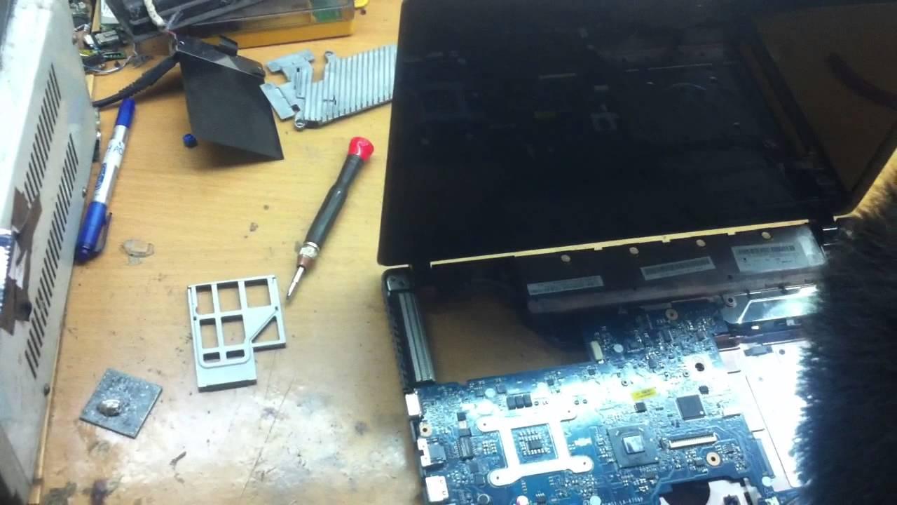 Địa chỉ sửa Laptop uy tín ở Hà Nội