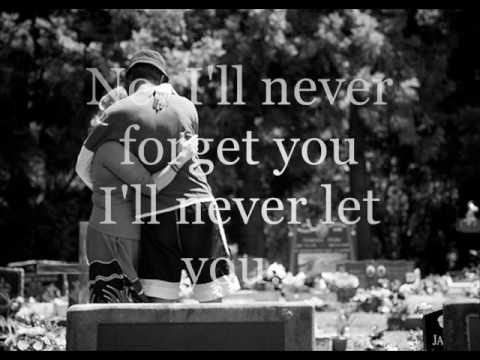 Mariah Carey -Never Forget You with lyrics