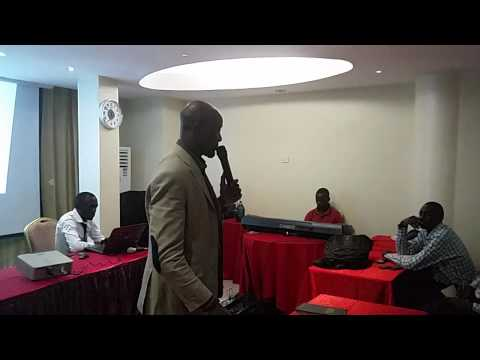 Why are you on Earth? - Pastor Samson Kasumba