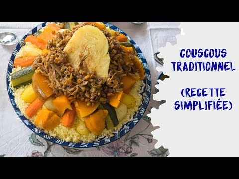 couscous-traditionnel-marocain-:-une-recette-trÈs-simple-et-hyper-gourmande