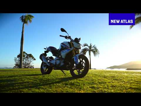 Quick thoughts on the BMW G310R