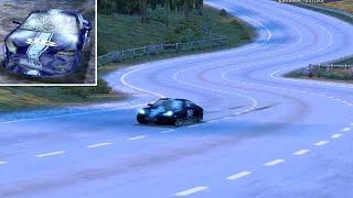 Играем (№10) Porsche Unleashed со зрителями [Запись]