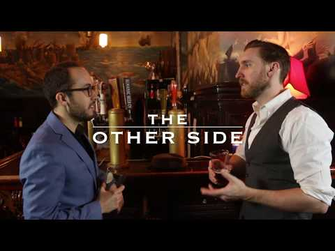 THE OTHER SIDE - The Greatest Showman - Tap Dance Duet