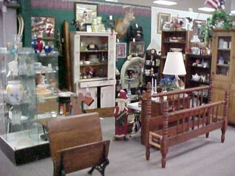Gateway Antiques Ringgold Chattanooga