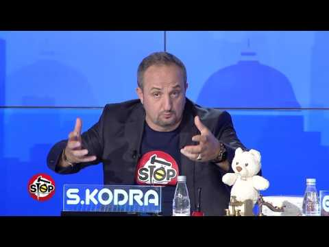 Stop - Skandali, dhunë në takimin e Mirela Kumbaros e Bledi Cucit në Athinë?! (22 qershor 2017)