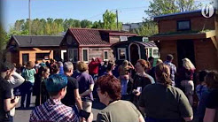 Tiny House Conference in Portland 2017