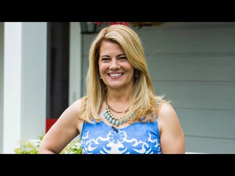 'Facts of Life' star Lisa Whelchel on her new Hallmark Channel Movie