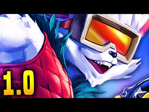 PALADINS HAS OFFICIALLY RELEASED (1.0) | Paladins Pip Gameplay & Build