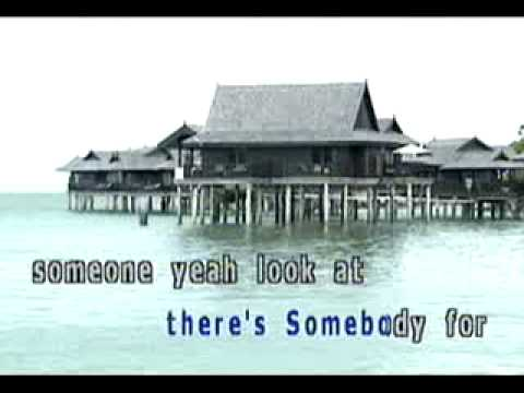 The Corrs - Somebody for Someone - KARAOKE