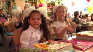 12-я школа в Инкермане отмечает двойной праздник