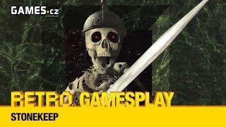 Retro GamesPlay - Stonekeep