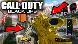 BLACK OPS 4 - SNIPER ONLY LOBBY GETS TROLLED! BO4 QUICKSCOPING! (COD: BLACK OPS 4 Funny Moments)